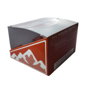 New design Chocolate Bar Display Paper Box