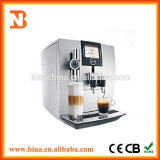 High Quality full-automatic multifunctional High pressure steam type coffee machine