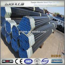 black steel pipe class b a53 a106