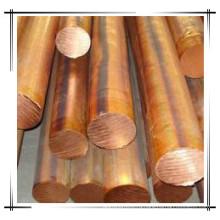 Чистый медный стержень C10200 C1100 C11000 C1020 C12000