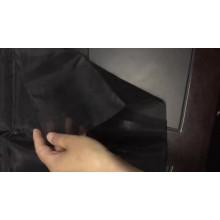 Tela de malla de nailon industrial monofilamento 50micorn