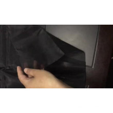 Tela de malha de nylon industrial do monofilamento 50micorn
