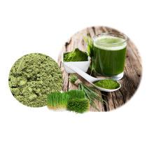 Bio-Weizengras-Saft-Pulver