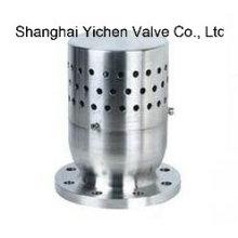 Vacuum Negative Pressure Safety Valve (FA72W)