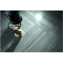 Commercial 12.3mm Mirror Oak Water Resistant Laminate Floor