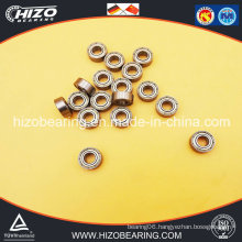 Deep Groove Ball Bearing with Factory Price (61840/61840 2RS/61840 zz)