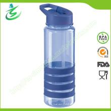 700ml Customized Tritan Sports Water Bottle with Straw