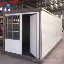 Cheap and luxury china prefab houses tiny steel structure steel panel ready made houses prefabricated house