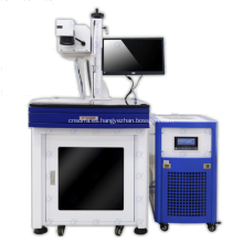 Máquina de marcado láser UV 3W