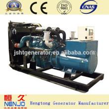 Daewoo 100KW Diesel Generator Manufacture