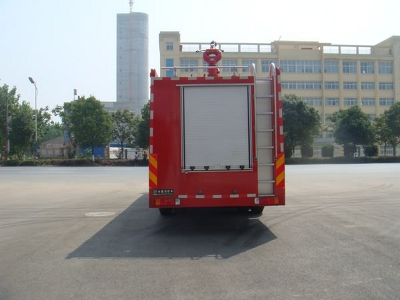 Fire Truck Fire Engine86