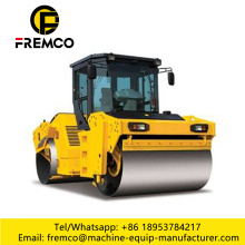 Single Drum Vibrating Road Roller