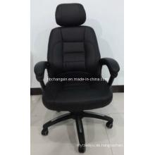 Qualitativ hochwertige luxuriöse und komfortable High-Back-Office Stuhl