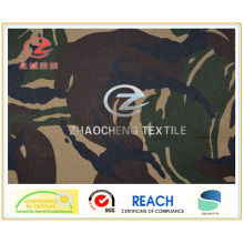 1600d Poly Oxford Desert Camouflage Printing Fabric for Military (ZCBP196)