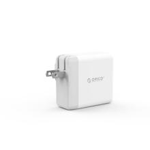 ORICO TSL-1U 1 porta inteligente Carregador tipo C com função PD