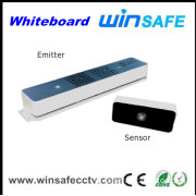 Smart Projectors Equipment Interactive Whiteboard, Fingers Touch Screen Whiteboard
