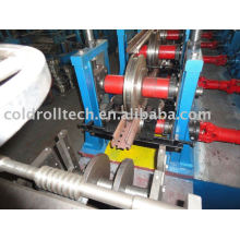 Steel Rack Roll Forming Machine