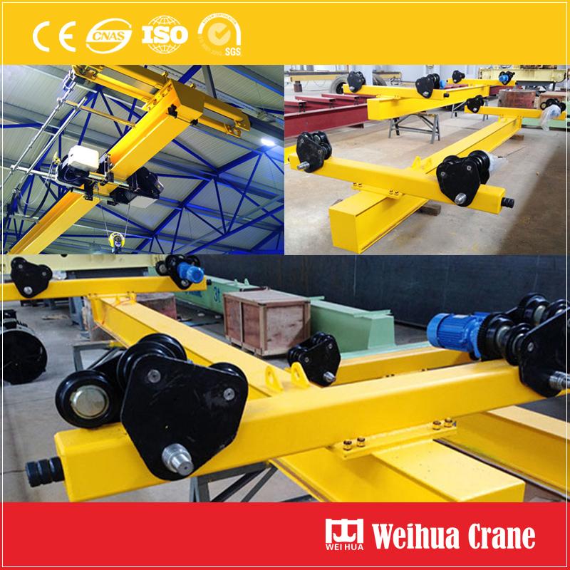 Suspension Crane Fem Din Standard