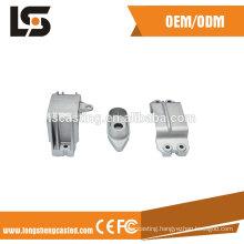 High precision aluminum die cast making pressure die casting