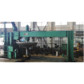cabon steel forming head