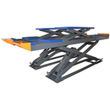 Ground Big Scissor Lift B-35-42D