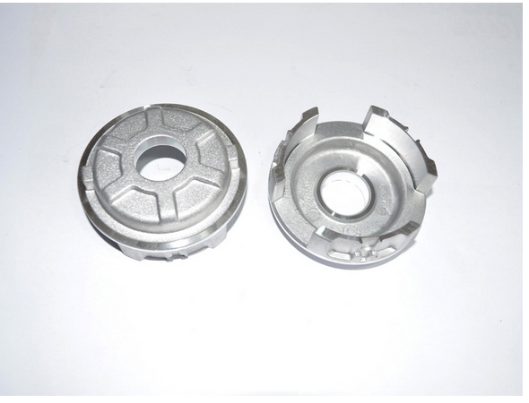 Aluminum Die Casting Electric Motor Drive End Bracket