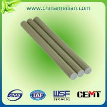 Material eléctrico del aislamiento de la barra de la fibra de vidrio