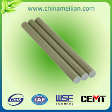 G10 Green Colour Fiberglass Tube