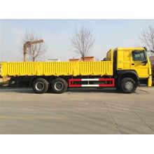 Camion économique de marchandises de HOWO de marchandises légères 25 tonnes
