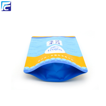Dried Seafood Aluminum Foil Packaging Bag