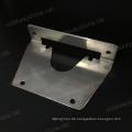Spitzenpräzision alle Art Kohlenstoffstahl CNC Miller-Maschinen-Teile für industriellen Ausrüstungsgebrauch, kleine angenommene Quantität, stabile Qualität
