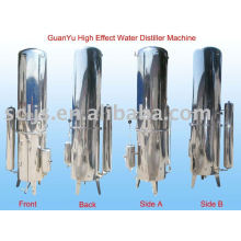 GJZZ-800 High-effect distilled water machine