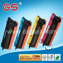 Pour les cartouches d'imprimante Brother TN135 Toner couleur Chine Encre poudre