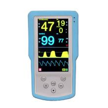 Tragbarer Blutdruckmonitor Infant ETCO2 & SPO2 Monitor