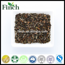 CTC Tea Dust Großhandel Weißer Tee Fannings