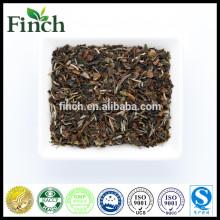 Fumings de thé blanc en gros de thé de CTC