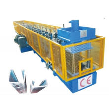 Fully Automatic Strut Channel Cold Roll Fomirng Machine
