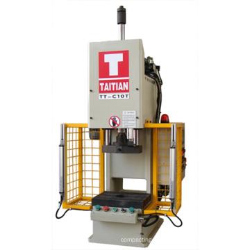 C Type Press (TT-C10T)