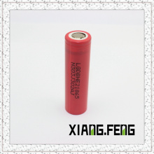 Hight Drian 18650 Lithium He2 30A 3.7V 2500mAh Batteries à cigarettes électroniques