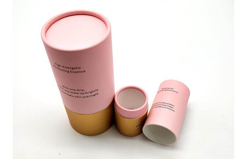 Cosmetic Tube Box