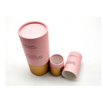 Individuelle Druck-Kosmetikschlauch-Verpackungsbox