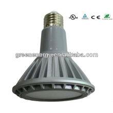 par 30 led lampe --- UL, TUV, CE
