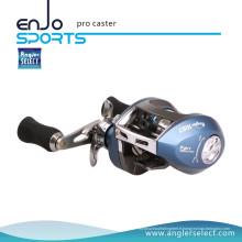 Bobine de pêche à la pêche à la pêche à la pêche Angler Select (SBC-PC110)