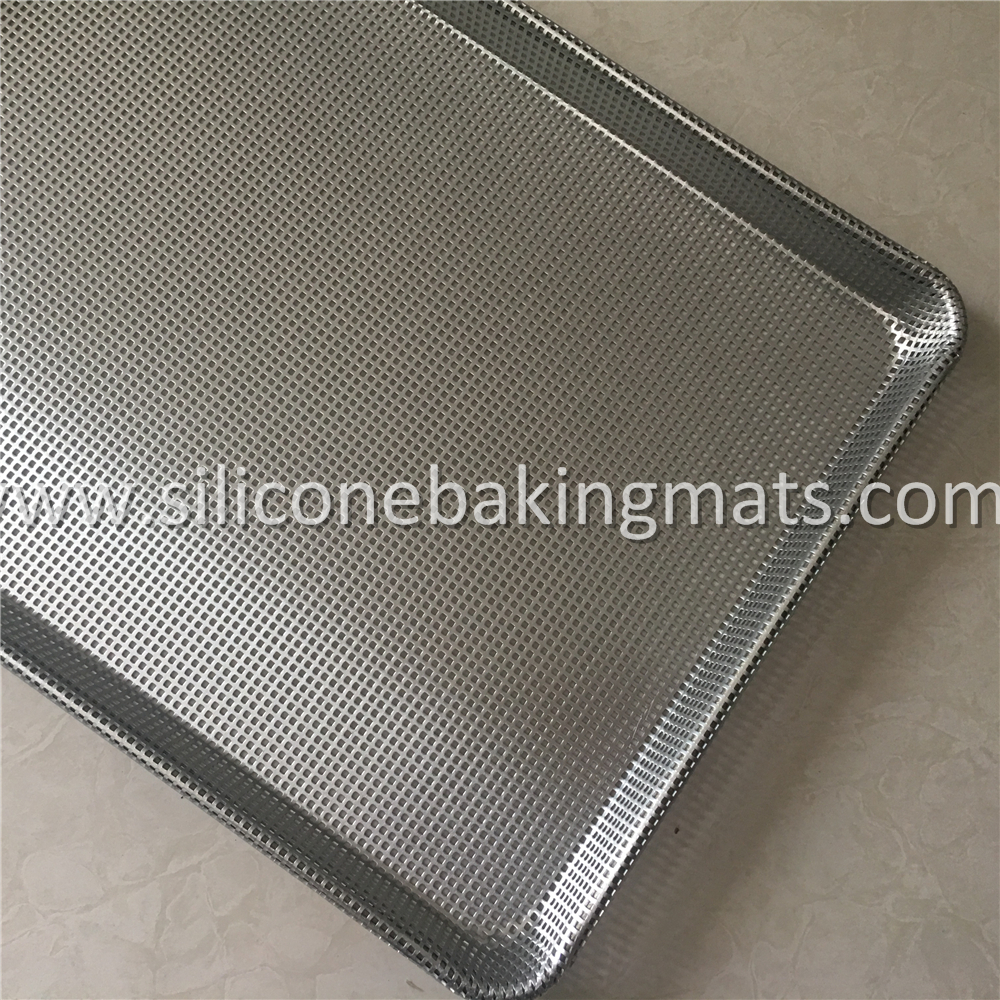 Non Stick Aluminum Baking Pan