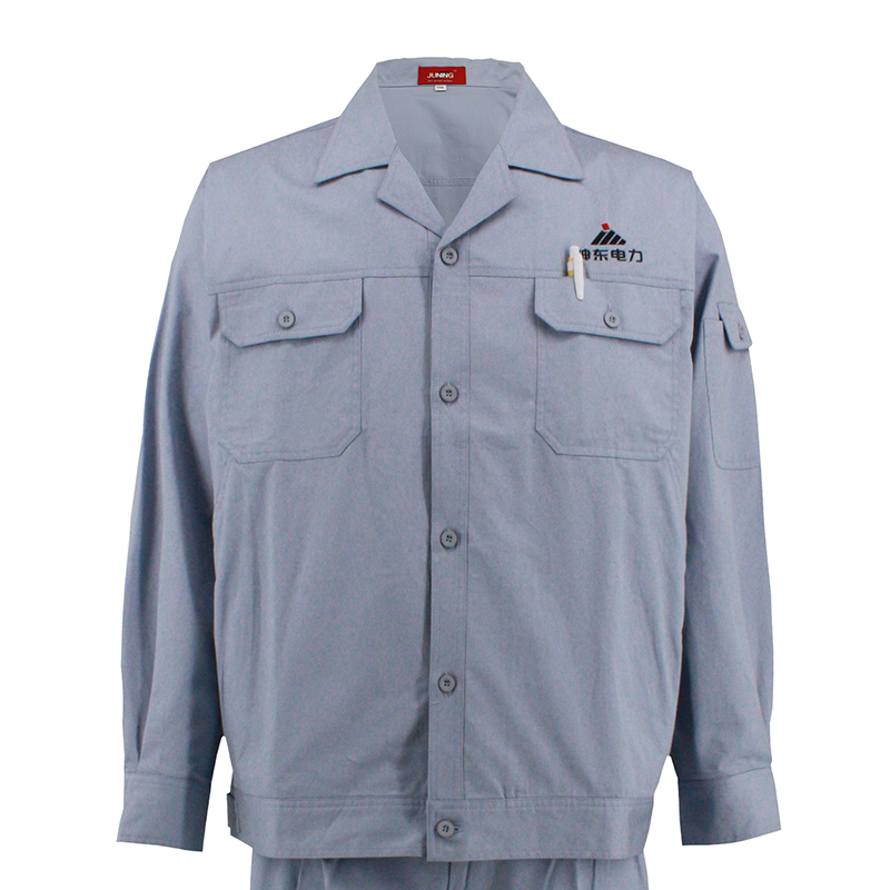 ESD Protective Cotton Coat