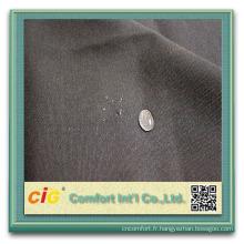 Haute qualité pour tissu imperméable de toile de coussin