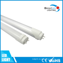 UL Schule Home Office Factory Beleuchtung 4 Fuß T8 LED Tube Lights