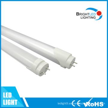 UL SMD2835 T8 Tubos de luz LED