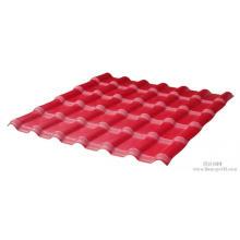 Painel plástico duro, painel plástico da telha da parede, painel de parede 3D decorativo