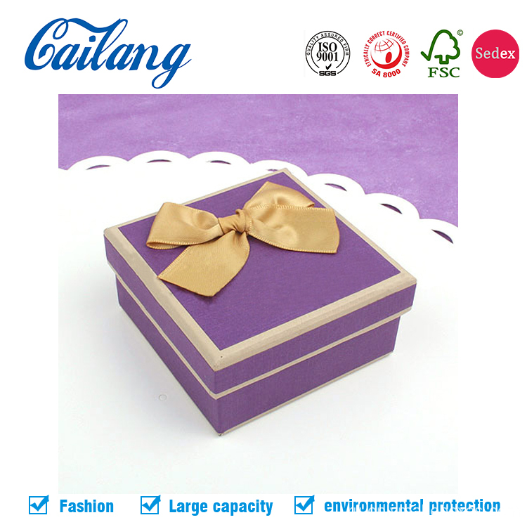 Ribbon+Knot++On+lid+For+Candy+Packaging
